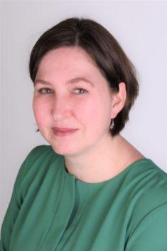 Psycholoog Enschede - Petra Hagens